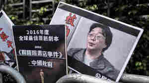 China Seizes Publisher Of Banned Books Again — Just Months After Releasing Him