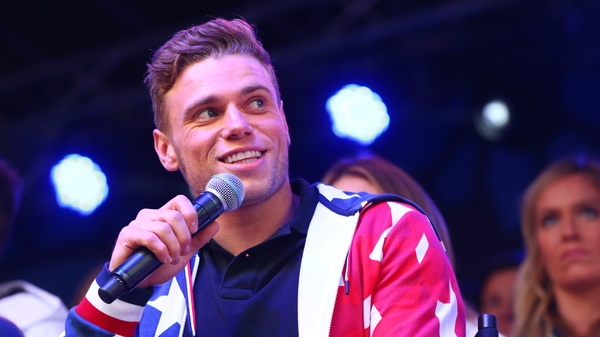 Gus Kenworthy Will Be The Second Openly Gay Man To Compete For U.S. In Winter Games