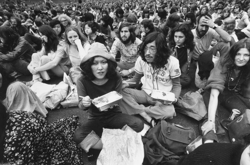 famous hippies