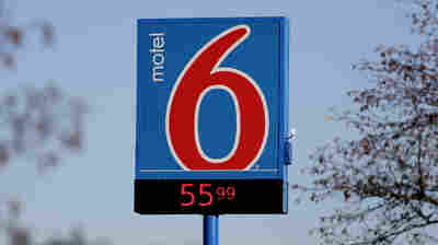 Motel 6 Sued For Identifying Latino Guests For Immigration Agents