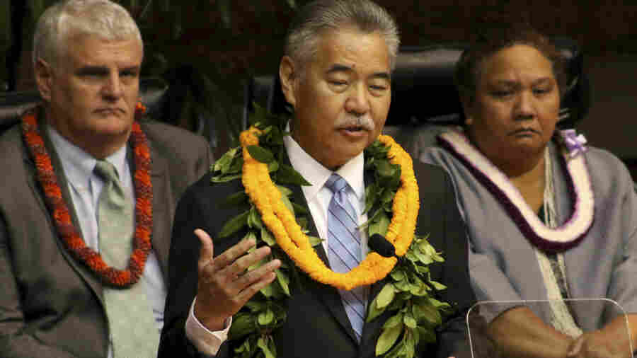 Why The Delay Correcting False Alert? Hawaii Governor Forgot Twitter Password