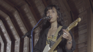 Watch Haley Heynderickx Perform 'Sane' Live In The Mosier Tunnels