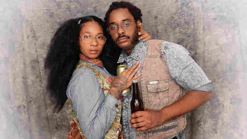 Jean Grae & Quelle Chris Debut 'OhSh' From Collaborative LP 'Everything's Fine'