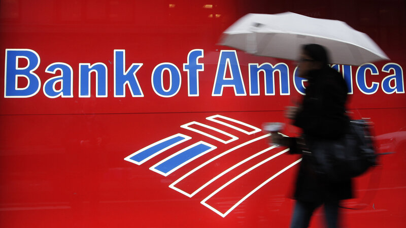 bank of america minimum balance for free checking