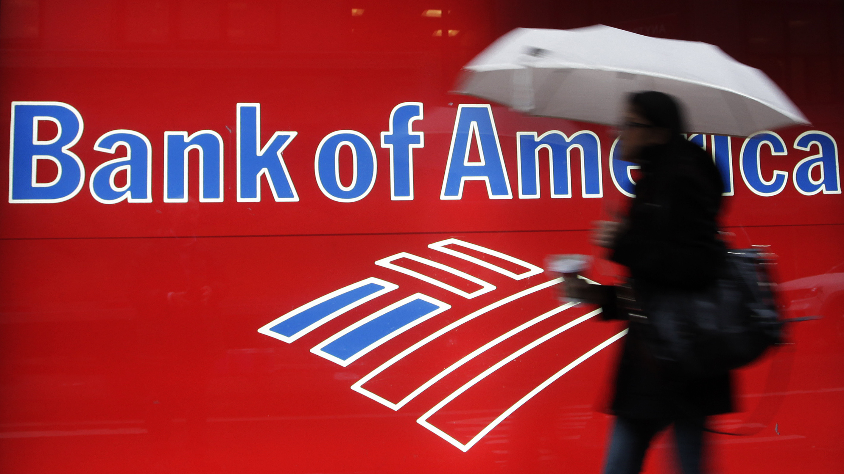 Bank of America eliminating free checking accounts