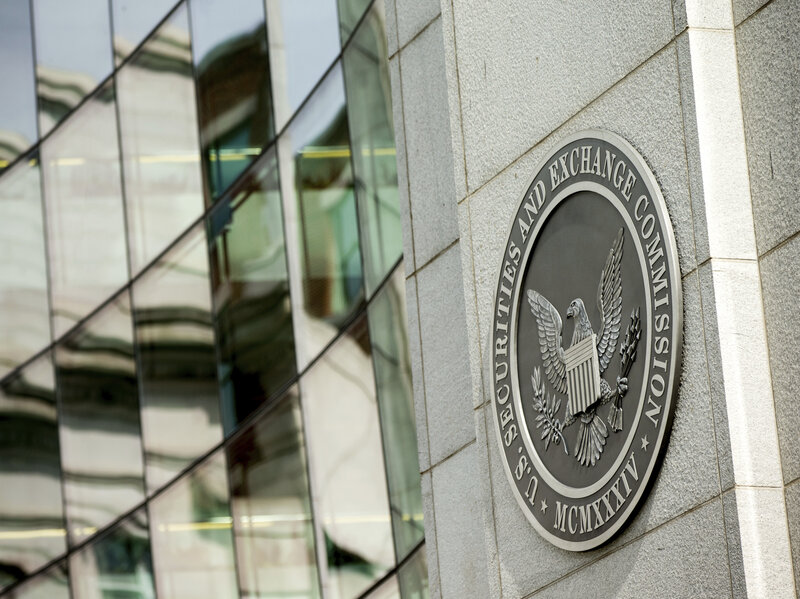 are cryptocurrencies regulated by the sec