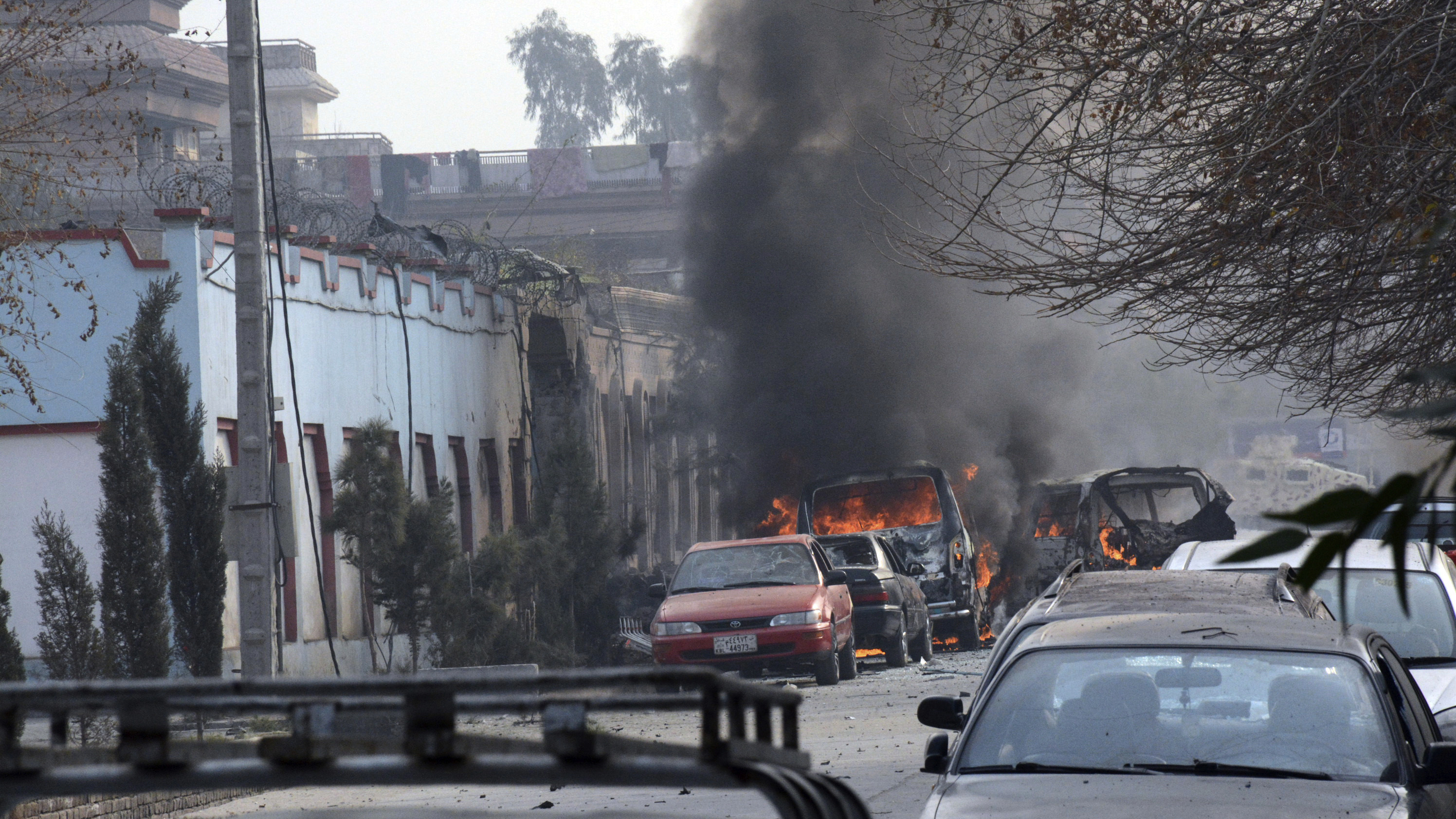 Gunmen storm afghan office of save the children world is crazy - Save the children press office ...
