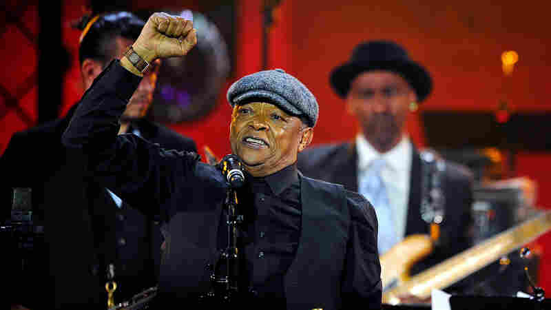 What Hugh Masekela Meant To South Africa's Freedom Fighters