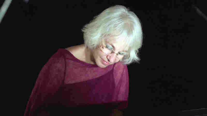 Liz Magnes On Piano Jazz