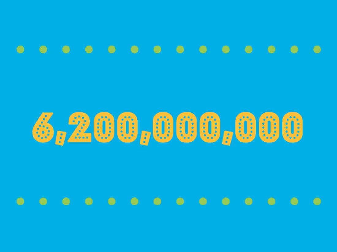 6.2 Billion