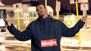 Viral Video From A Somali Comic Conquers The Internet