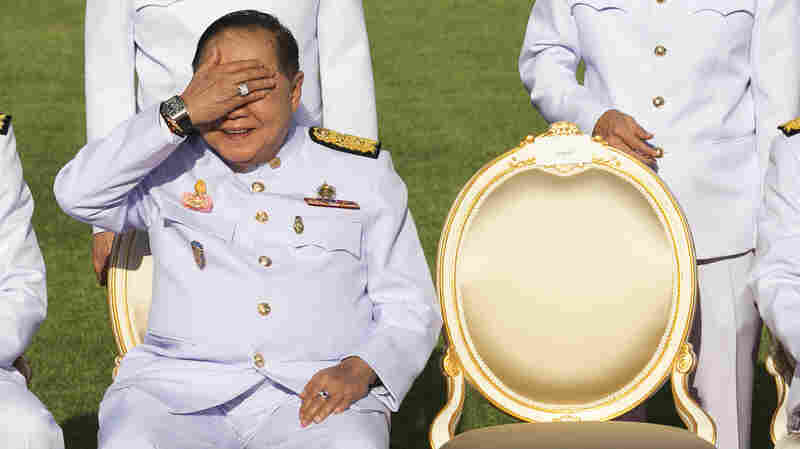 Will A Scandal Over Expensive Watches Bring Down Thailand's Government?