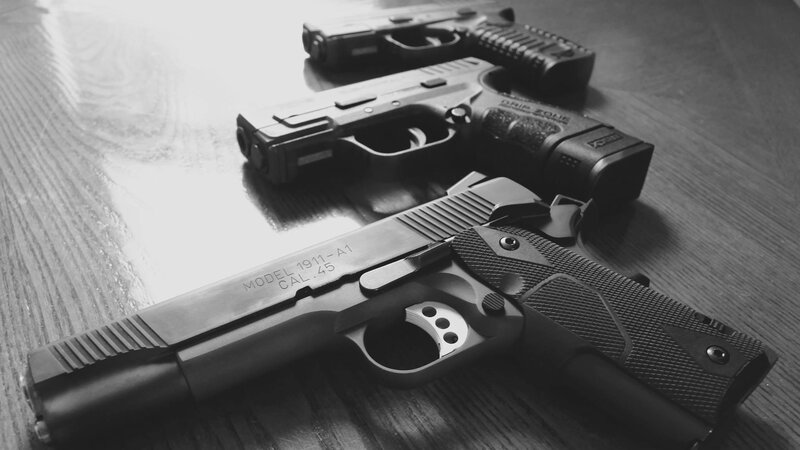 what it takes to get guns out of the wrong hands npr