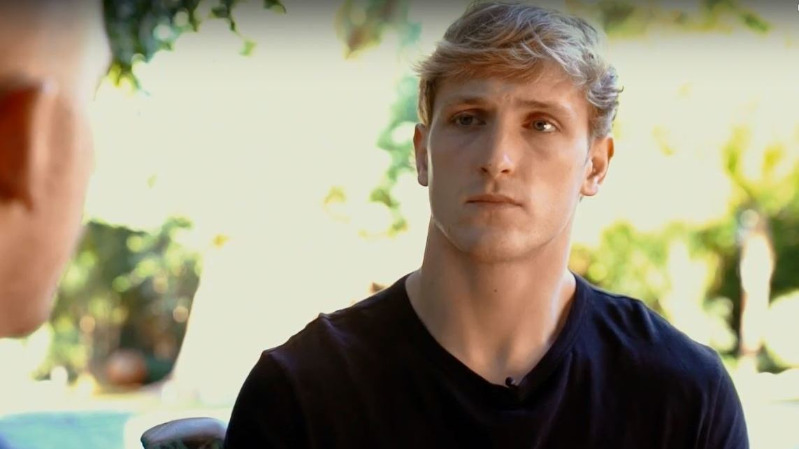 Logan Paul Issues Suicide Awareness Video In Return To Youtube