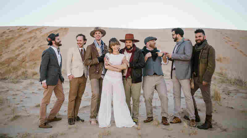The Dustbowl Revival On World Cafe