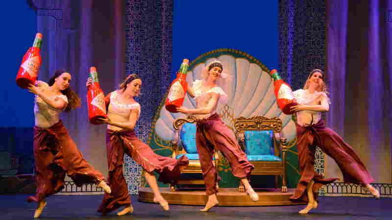 'Tabasco' Opera Makes Fiery Return In New Orleans