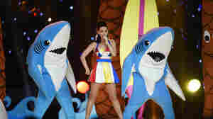 The Man Behind 'Left Shark' Explains His Viral Super Bowl Moment