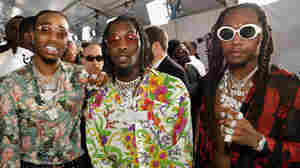 Migos Transcend The Trap On 'Culture II' Album