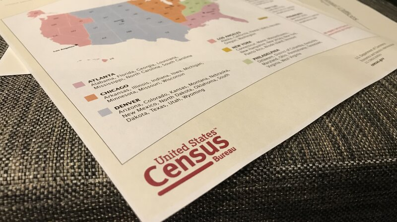 2020 Census To Keep Racial, Ethnic Categories Used In 2010 : NPR