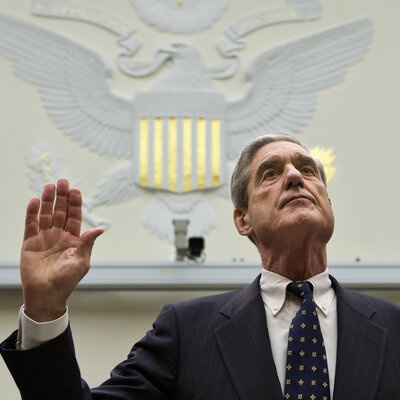 The 10 Events You Need To Know To Understand The Almost-Firing Of Robert Mueller
