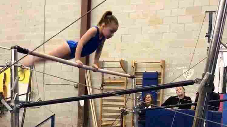 'It's Up To All Of Us': Parents Of Young Gymnasts Respond To Nassar Abuse Scandal