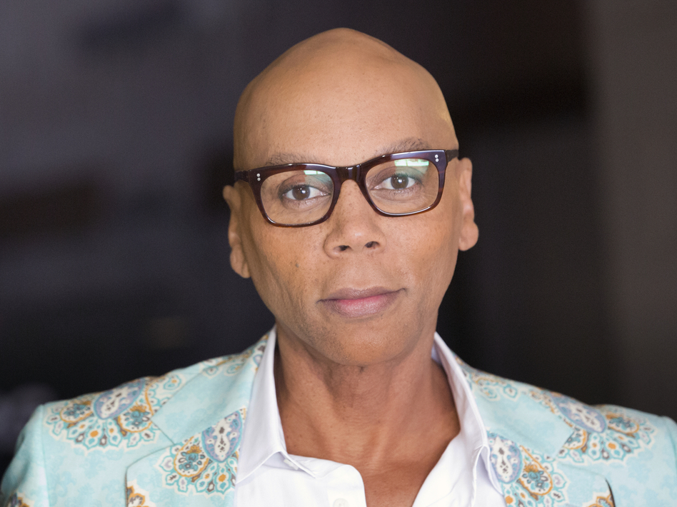 RuPaul, host of <em>RuPaul's Drag Race All Stars</em>, says the show isn't intentionally setting out to change minds; its goal is just to entertain and celebrate drag.
