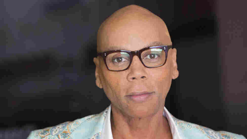 'Flats Are For Quitters': RuPaul Talks Drag, 'All Stars' And Identity Politics