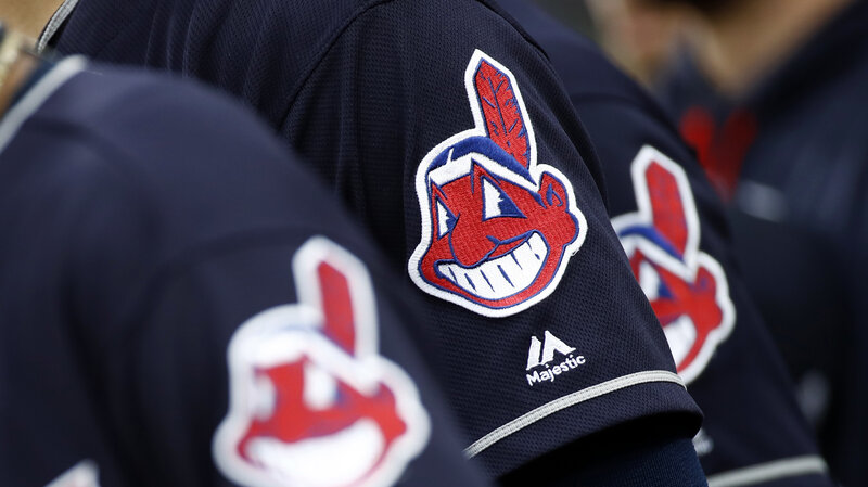 b2d13f7e Cleveland Indians Will Remove 'Chief Wahoo' From Uniforms In 2019 ...