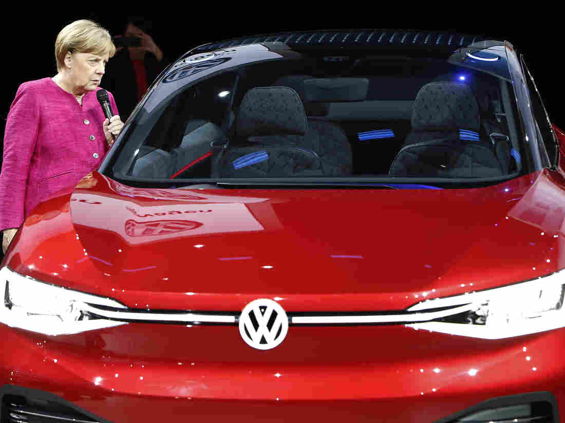 German auto giants funded diesel fume tests on humans in 2013