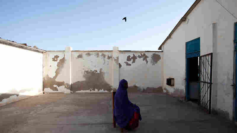 Somaliland Debates A Tough New Penal Code For 'Rape And Sexual Offences'
