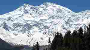 After Harrowing Weekend Rescue, One Climber Saved, One Lost To 'Killer Mountain'