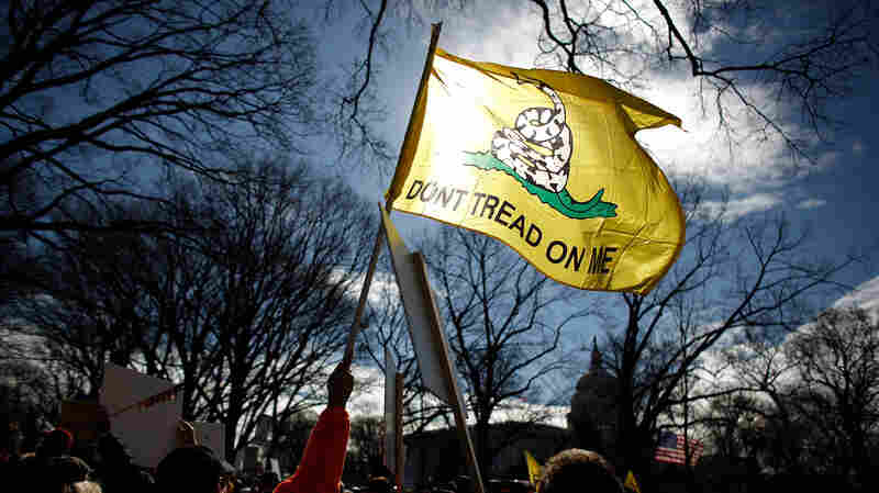 Koch Brothers, Behind Tea Party Wave, Face Democrats' Rising Tide In 2018
