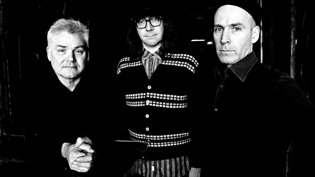 Hear The First Track From The Messthetics' Debut, Featuring Fugazi's Rhythm Section