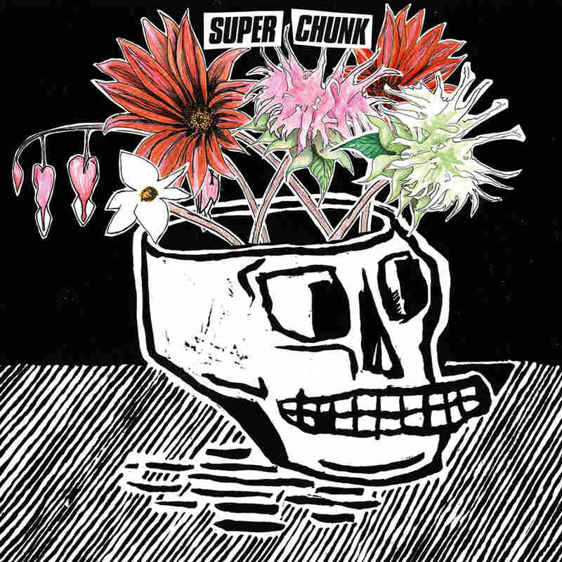 Superchunk, What A Time To Be Alive