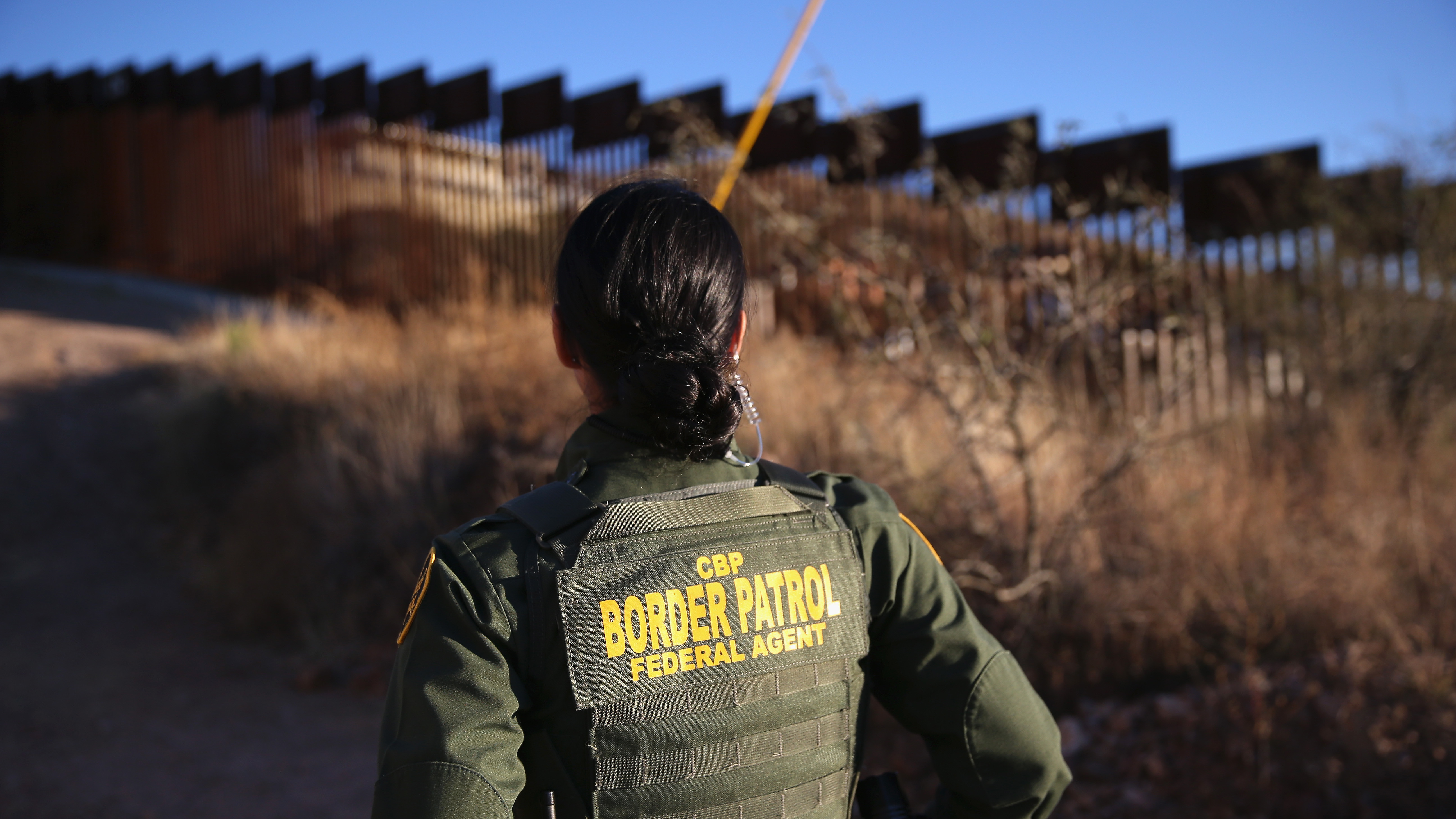 Border Patrol Faces Backlash From Aid Groups Over Migrant Deaths