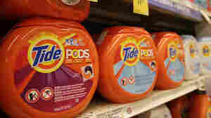Teenagers Are Still Eating Tide Pods, But Don't Expect A Product Redesign