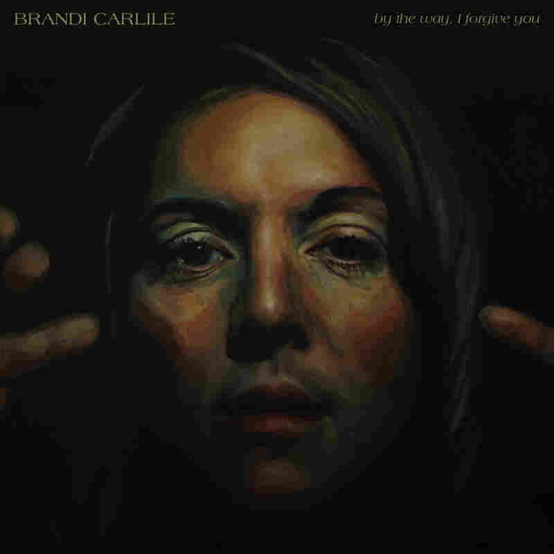 Brandi Carlile, By The Way, I Forgive You