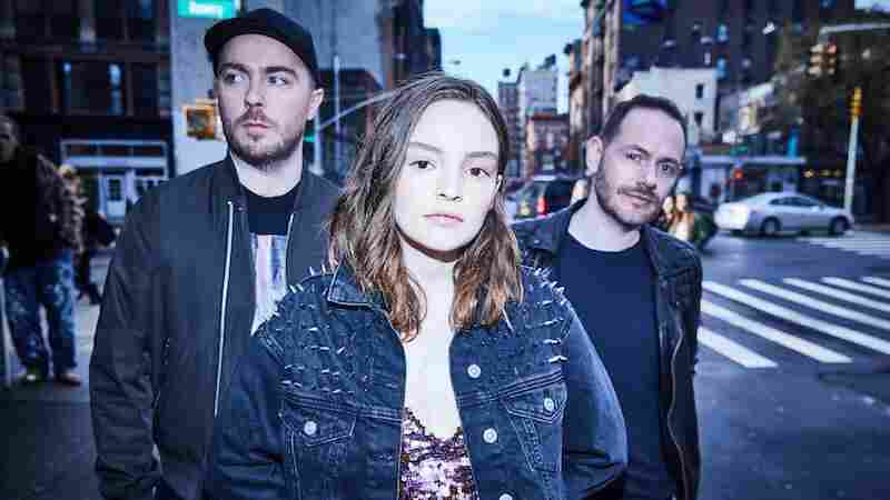 Chvrches Is Back With The Ambitiously Poppy 'Get Out'