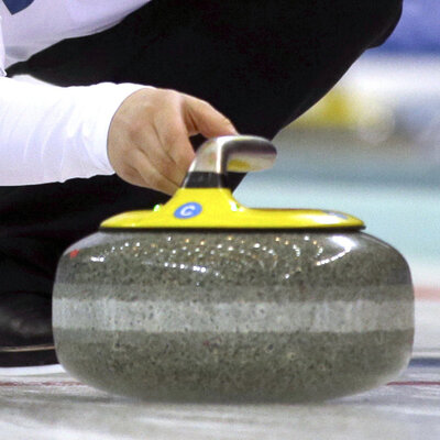 It's In Their Blood: Siblings Eye 1st Mixed Curling Gold At Winter Olympics