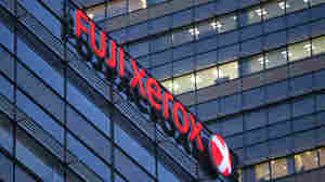 Fujifilm To Acquire Photocopying Pioneer Xerox In A $6.1 Billion Deal