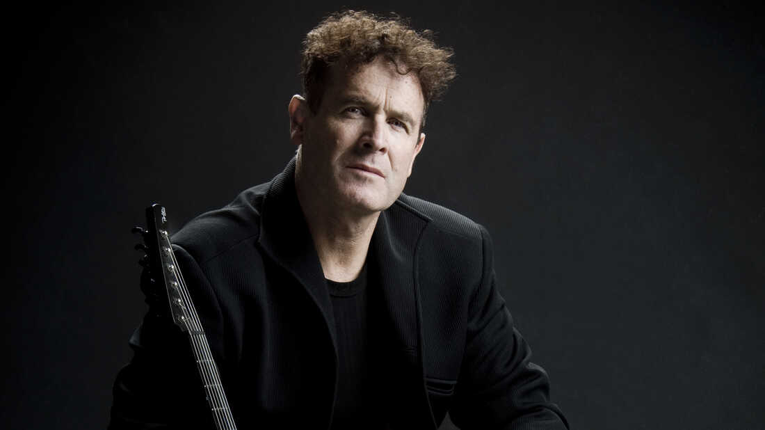 Sense Of Place, South Africa: Johnny Clegg