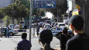 2 Students Shot At Los Angeles Middle School, Police Say It Was Accidental
