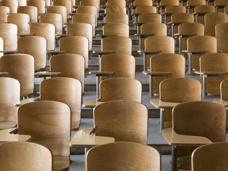 A Move Towards 'Slow Teaching' And Greater Retention : 13 7