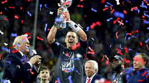Patriots' Success Encourages Larger-Than-Life Expectations