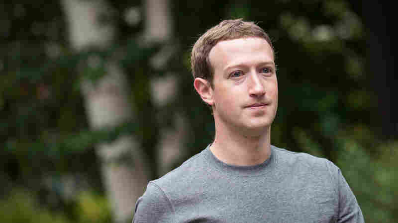 We're Spending Less Time On Facebook, And Mark Zuckerberg Says That's Great