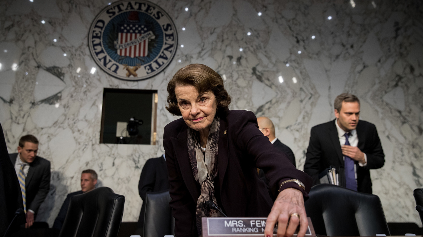 The Best Dianne Feinstein Age