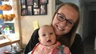 Jessica Porten went to a doctor's appointment with her daughter, Kira, to get help with postpartum depression. She soon found herself in the company of police who escorted her to a hospital's emergency department.