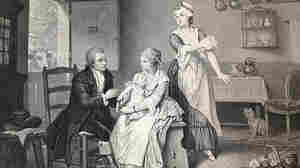 What's The Real Story About The Milkmaid And The Smallpox Vaccine?