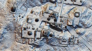 'Game Changer': Maya Cities Unearthed In Guatemala Forest Using Lasers