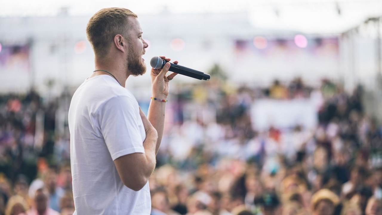 From Mormon Missionary To LGBTQ Advocate (And International Rock Star)
